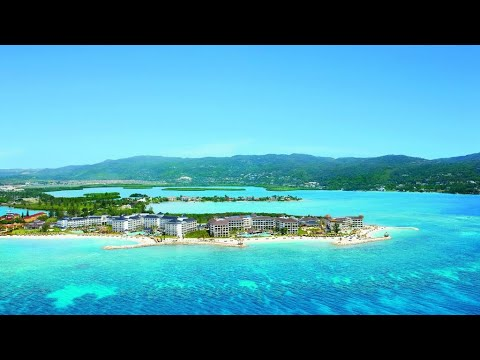 Secrets St. James & Secrets Wild Orchid - Montego Bay, Jamaica