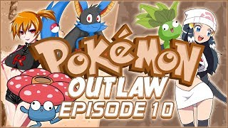 Gambar cover Pokemon Outlaw   Ep.10 - Aura's Rage!