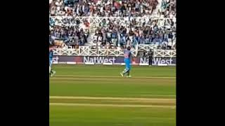 Rohit Sharma  Fastest Century moment