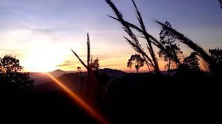 Download lagu Vidio sunrise yang indah MP3
