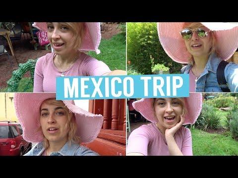 Mexico Trip | Marciana