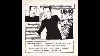 Watch Ub40 The Piper Calls The Tune video