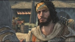 Assassin's Creed: Revelations - Yusuf Tazim