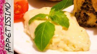 Соус Бешамель пошаговый рецепт + секреты. Соус к мясу, рыбе / Classic Bechamel White Sauce Recipe