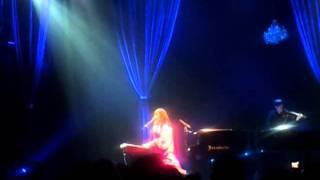 Tori Amos - Spark  - October 15, 2011  Eindhoven, Netherlands