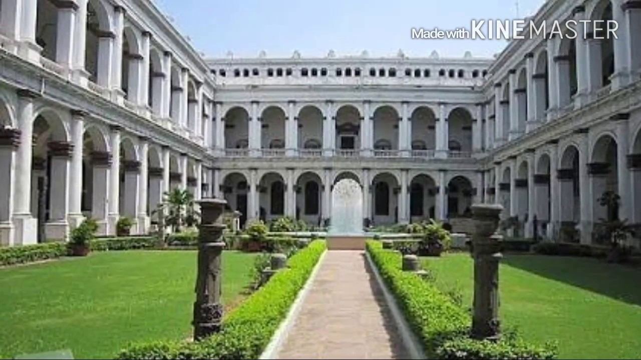 Top 5 Most Beautiful Places In Kolkata Best Place To Visit In Kolkata Youtube