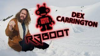 Shred Bots: R3Boot - Dex Carrington's Cameos