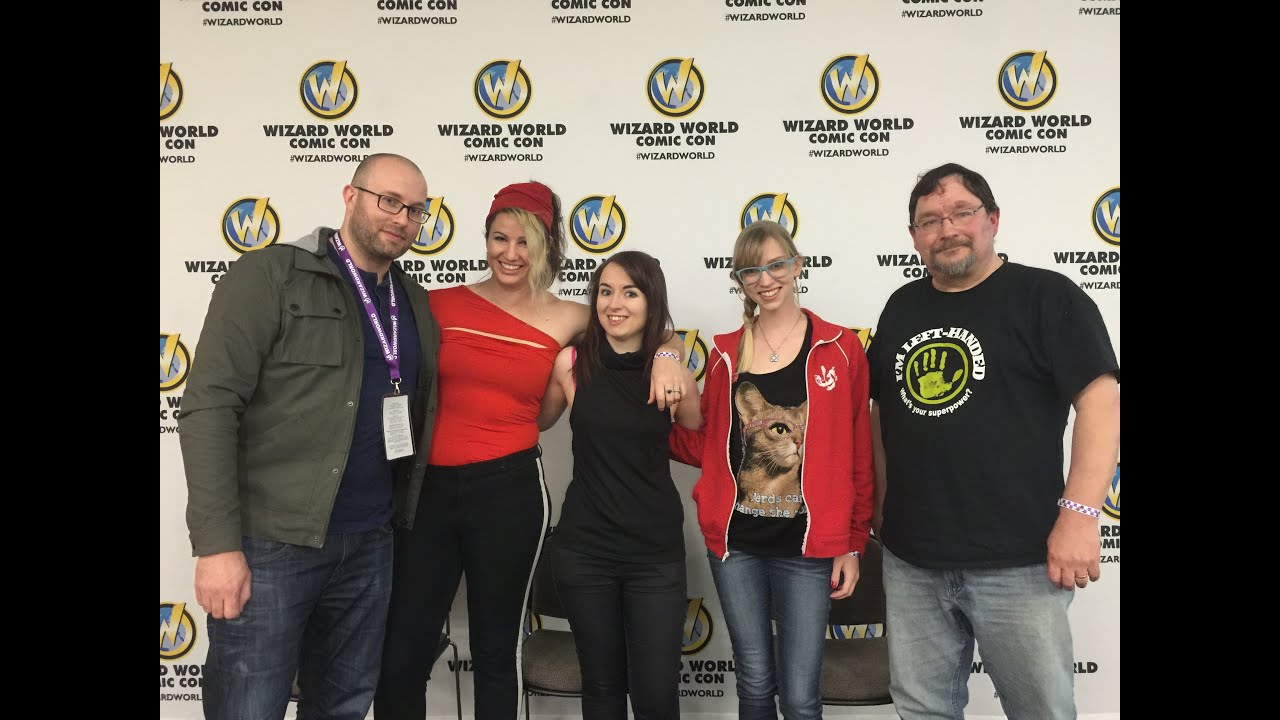 how to be a nerd for a living finding your career in pop culture how to be a nerd for a living finding your career in pop culture wizard world st louis 2016