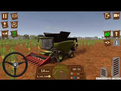 Farmer Sim 2018 - Farming Simulator Game For Small Farmers - Android GamePlay FHD