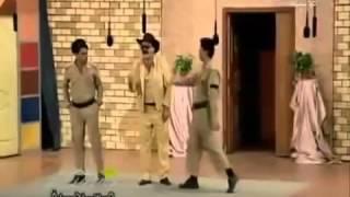 مسرحية عراقية أبو حنج وقاسم السيد