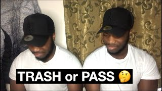 TRASH or PASS! 🤔 | KSI - Cap (feat. Offset) [Official Music Video] (REACTION)