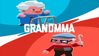 GrandMMA (by Another Place Productions Ltd) - AppStore - HD Gameplay Trailer