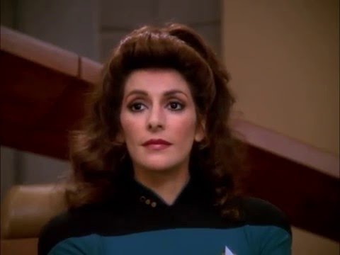 Star Trek TNG - Captain