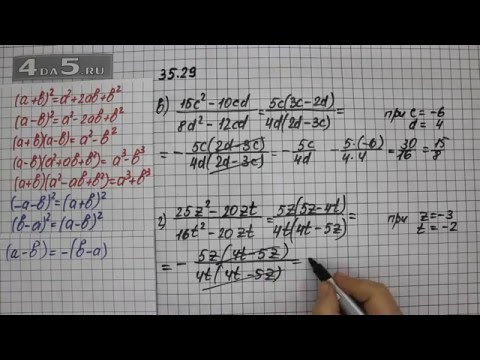 Контрольные и самостоятельные работы по алгебре. 7 класс