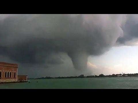 Es espa a una tierra de tornados youtube - Tornados en espana ...