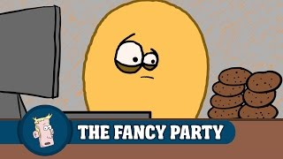The Fancy Party| Parable of the Ten Virgins | Ep2