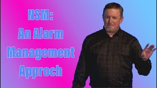 Tuning ICS Security Alerts: An Alarm Management Approach