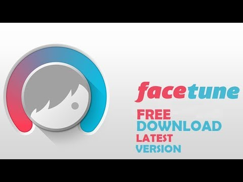 How To Download Facetune Ad Free Android By Mr.Somebody