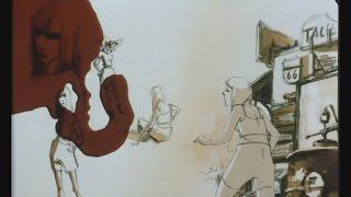 Le Carnet -  Animation Short Film 2003 - GOBELINS