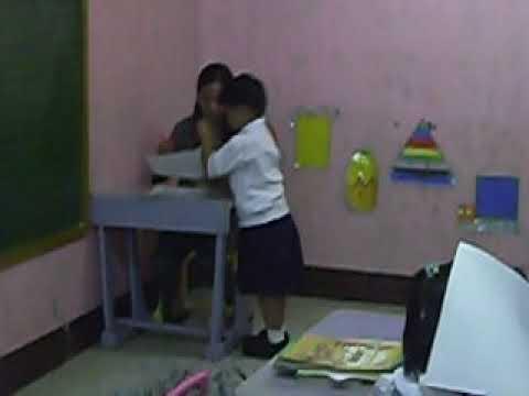 JIL Christian School   Shekinah Kinder vid3