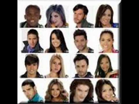 Fotos de protagonistas de nuestra tele 92