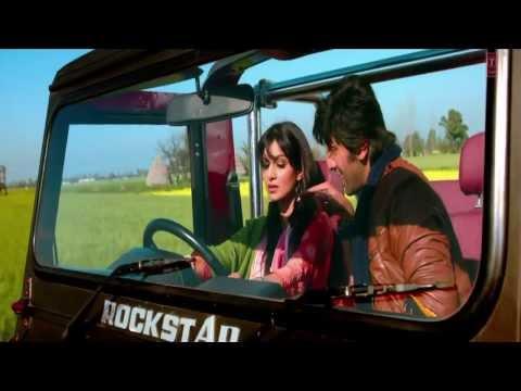 Dil Kaa Jo Haal Hai - Besharam (2013) *HD* 1080p *BluRay* Music Videos