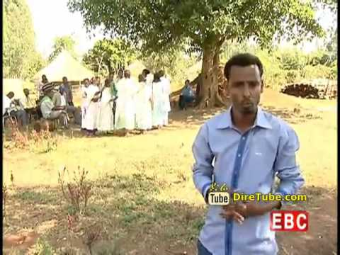 EthioTourism - Shinasha people of Benshangul Gumuz, Ethiopia - Chumbo Cultural food