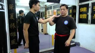 武術頻道: 小念頭淺釋 (鄭子平師傅) thumbnail