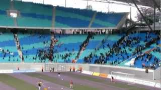 1.FC Lok Leipzig - SG Dynamo Dresden II