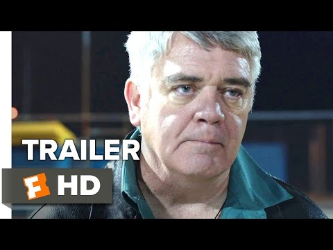 Bad Hurt Official Trailer 1 (2016) - Theo Rossi, Michael Harney Drama HD
