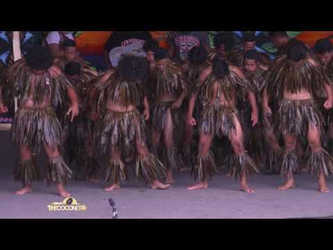 Tangaroa College - Niue Stage - Polyfest 2017