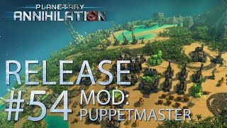 Planetary Annihilation #54 - Let