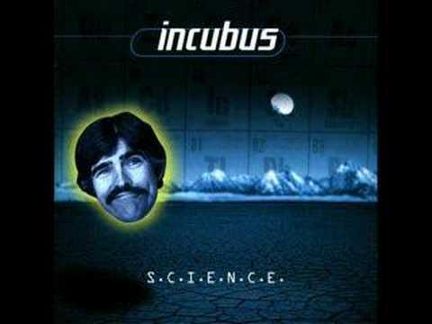 Incubus - Vitamin - S.C.I.E.N.C.E.