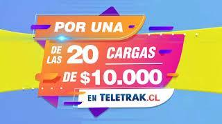 Vidéo de la course PMU PREMIO TELERIN