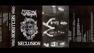 Contagion (US) - Inner vision (1992)