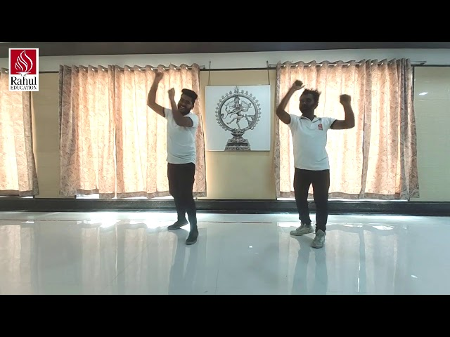 Digital Dance Classes for Learners Grade- LKG - UKG   Part-II