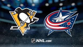 Guentzel, Sheahan lead the way for Pens in 5-2 win