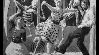 Танцы на Смерть - Трейлер по Русски