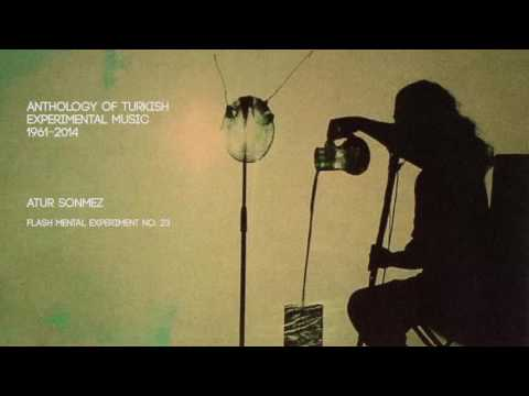 ANTHOLOGY OF TURKISH EXPERIMENTAL MUSIC 1961-2014 / Sub Rosa – SRV390 / Complete