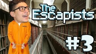 The Escapists ITA - FUGA DALLA PRIGIONE!! #3