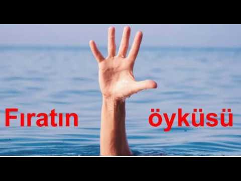 Taner Özdemir - Fırat kenarında yüzer kayıklar...