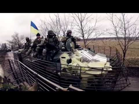 WAR CONFLICT IN UKRAINE. UKRAINE ARMED FORCES