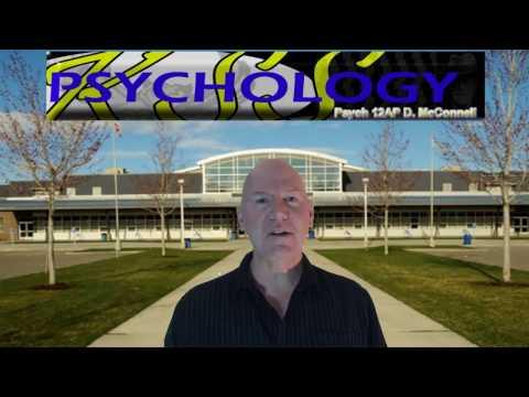 AP Psychology Personality - Part 1
