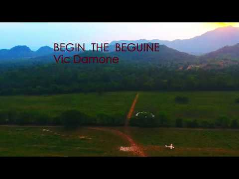 Music in Memory_Begin the Beguine / Vic Damone