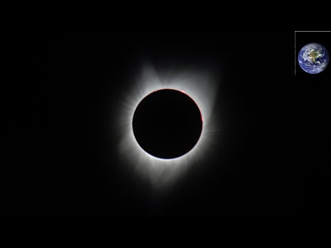 Total Solar eclipse to appear over in South America in July - TomoNews