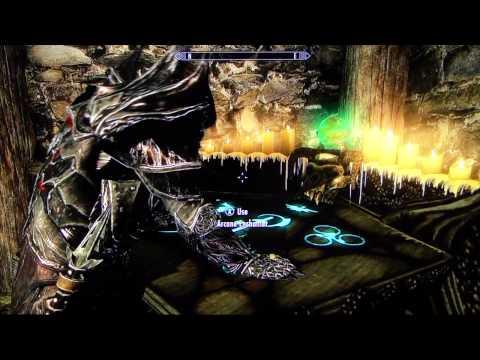 The Elder Scrolls V: Skyrim playthrough pt288  
