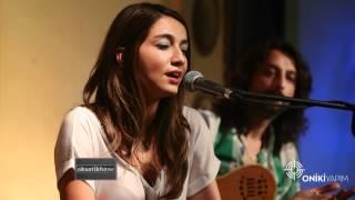 Repeat youtube video Öyku Gürman - Hasretinle Yandı Gönlüm / #akustikhane #sesiniac