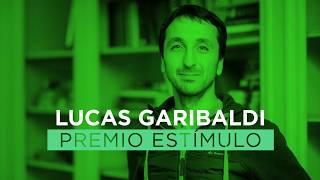 Lucas Garibaldi - Premio Estímulo 2019 en Ecología
