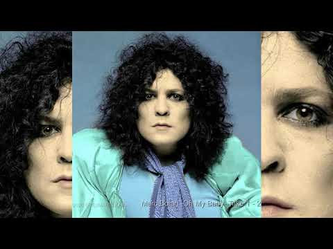Marc Bolan Oh My Baby HD AUDIO