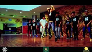 w2m бүжиглэж сурцгаая learn to dance workshop part 2